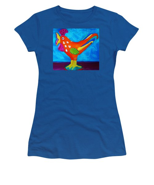 Dusty's Chick Women's T-Shirt