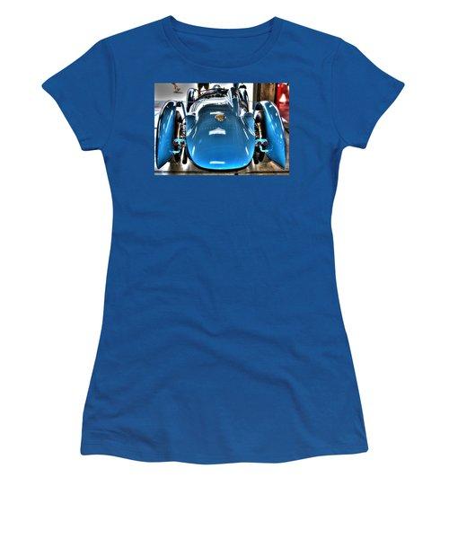 1937 Delahaye Type 145 Women's T-Shirt