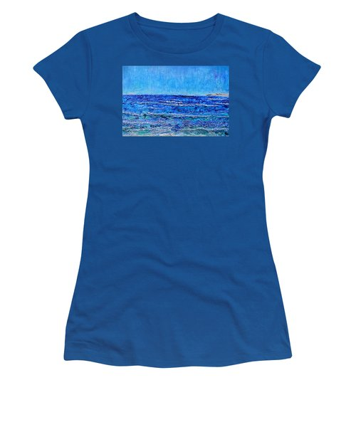 Ebbing Tide Women's T-Shirt