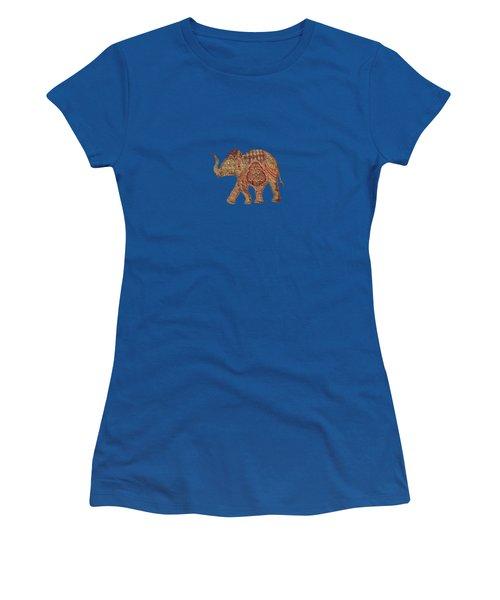Elephant Baby Women's T-Shirt