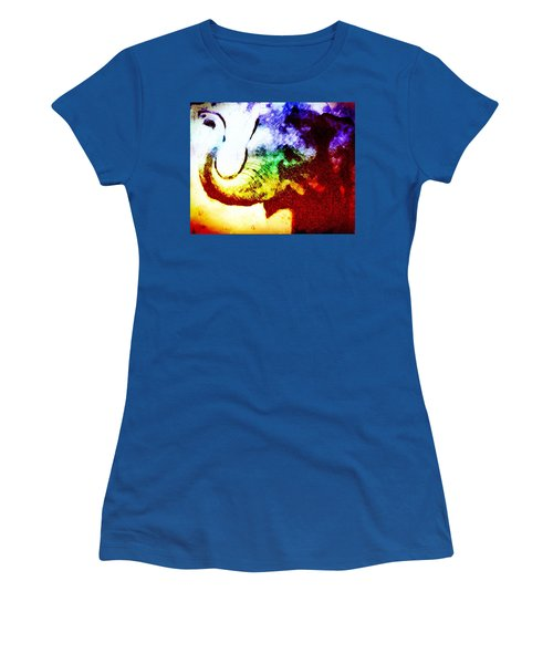 Elephant Energy Women's T-Shirt
