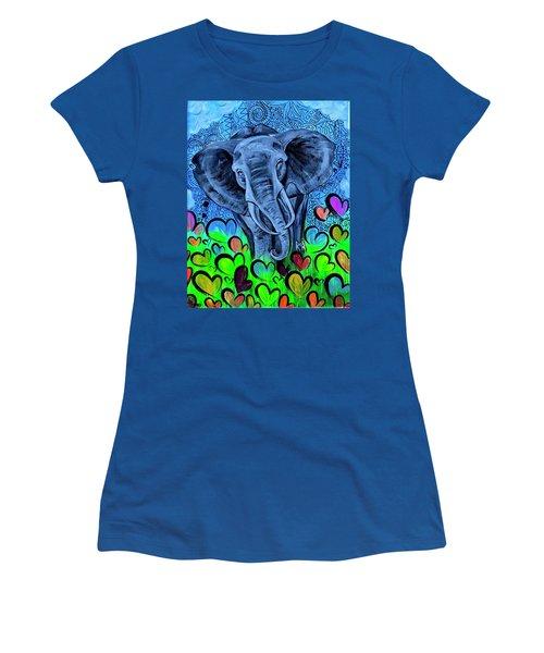 Elley  Women's T-Shirt
