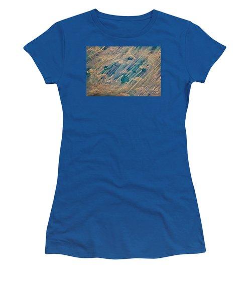 Enlightened Universe Women's T-Shirt