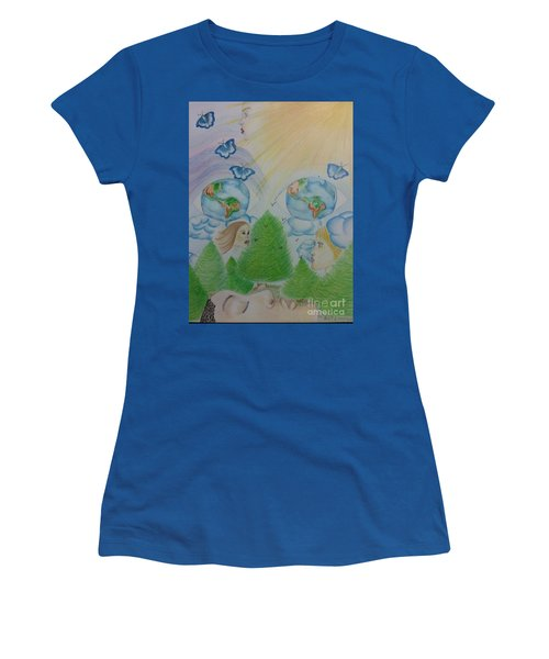 Eternity Women's T-Shirt