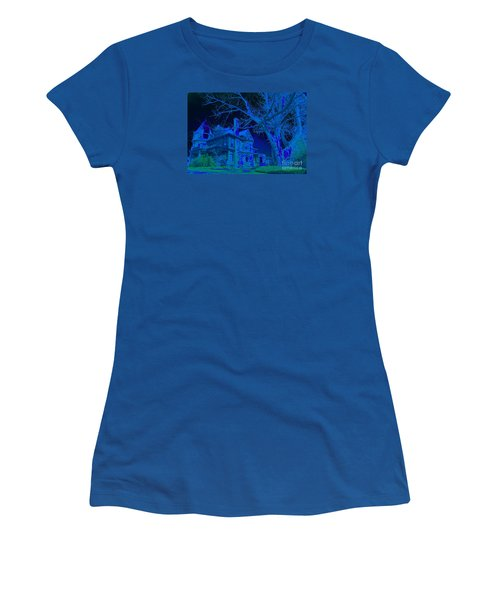 Every Town Has One Women's T-Shirt (Junior Cut) by Jesse Ciazza