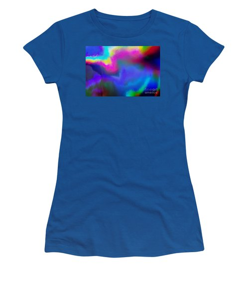 Summer Lights Women's T-Shirt