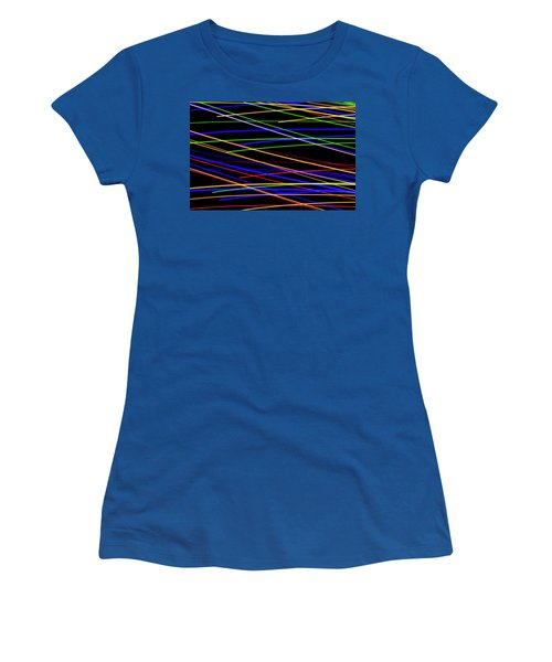 Fast Lanes Women's T-Shirt