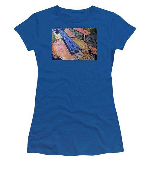Fiddle Women's T-Shirt