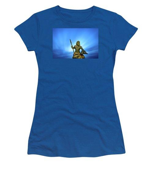 Gateway To The Sea Women's T-Shirt