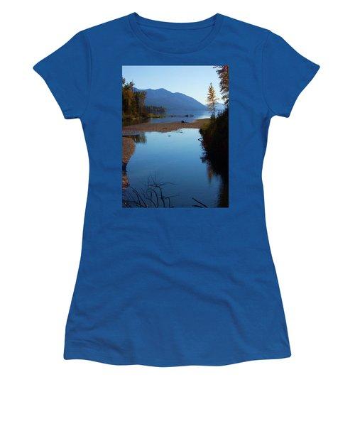Glacier Park 10 Women's T-Shirt