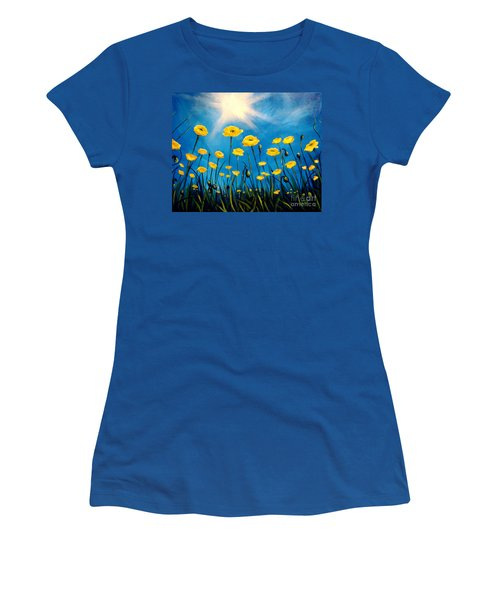 Gleaming Women's T-Shirt