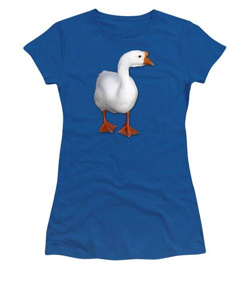 Goose Me Women's T-Shirt