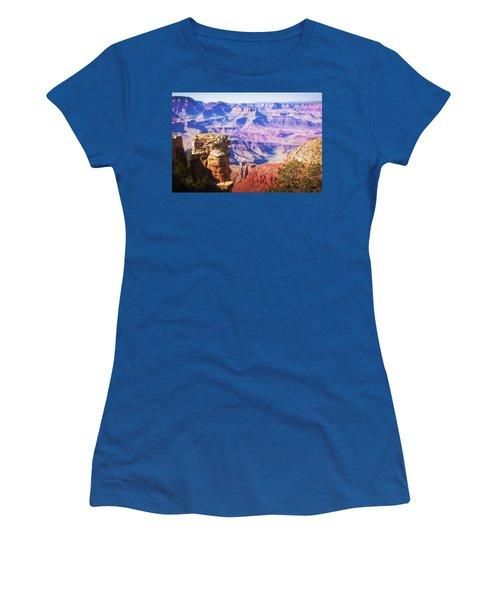 Grand Canyon Arizona 5 Women's T-Shirt
