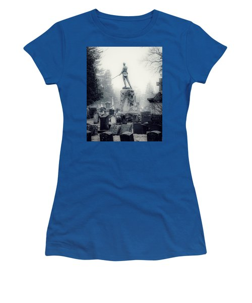 Guardian Women's T-Shirt