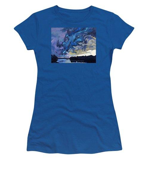 Gust Front Women's T-Shirt