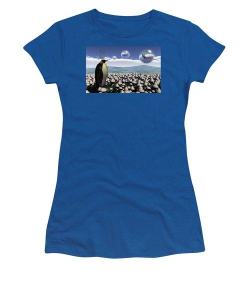 Harvest Day Sightings Women's T-Shirt