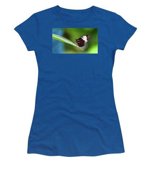 Heliconius Women's T-Shirt (Athletic Fit)