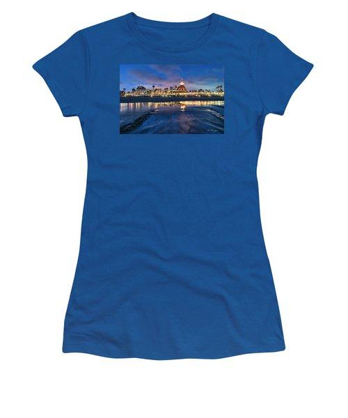 High Tide Women's T-Shirt