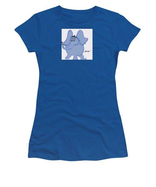Horton Women's T-Shirt (Athletic Fit)