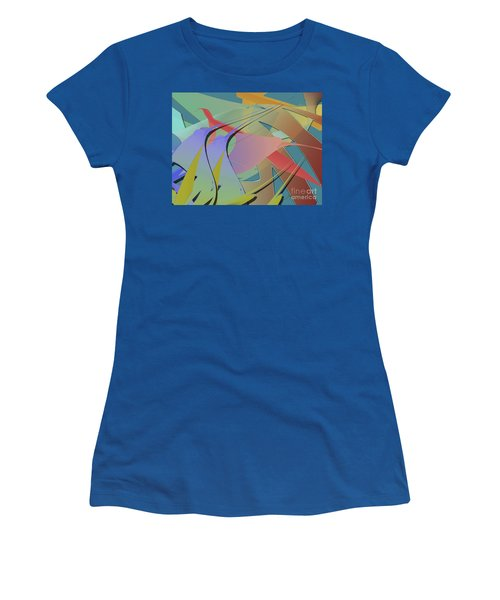 Hummingbird Convention Women's T-Shirt