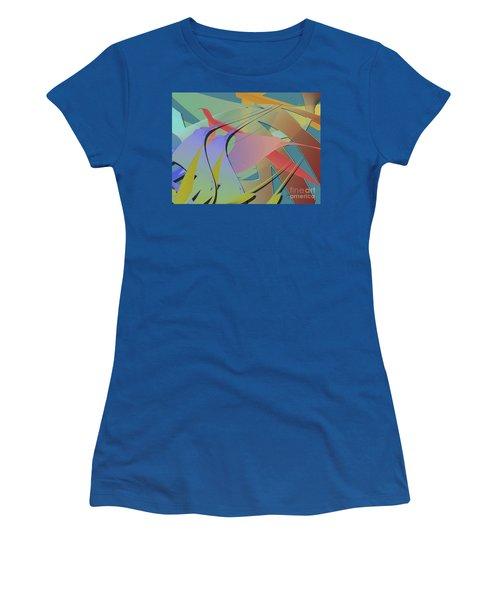 Hummingbird Convention Women's T-Shirt