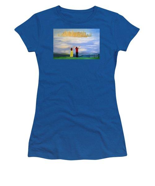 I Believe Women's T-Shirt