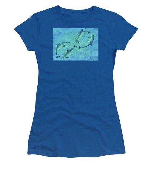 Infinity 2  Women's T-Shirt