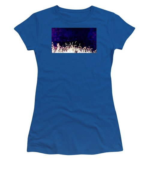 It Happened In My Headlights Women's T-Shirt