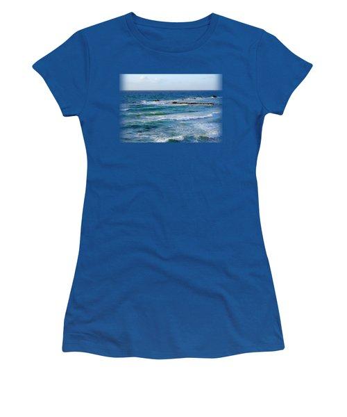 Jaffa Beach T-shirt Women's T-Shirt