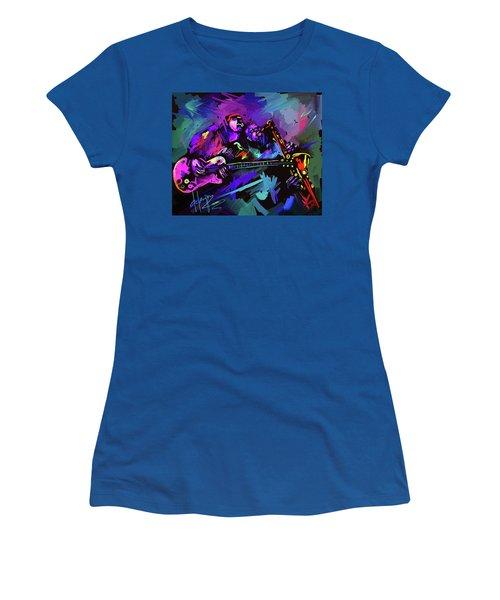 Jammin' The Funk Women's T-Shirt