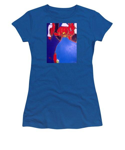 JAR Women's T-Shirt (Athletic Fit)