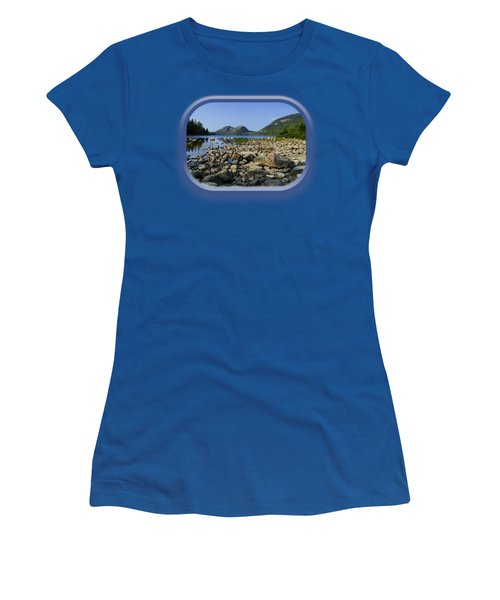 Jordan Pond No.1 Women's T-Shirt