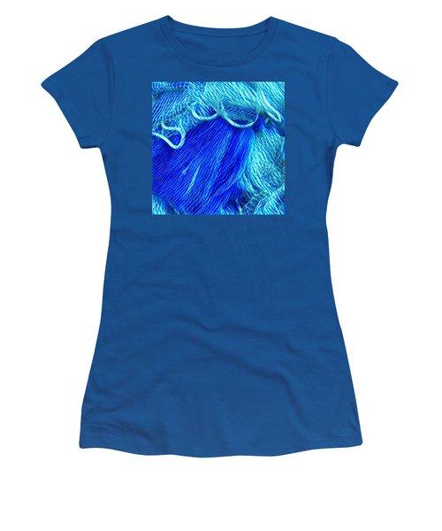 Joy With Colours  Women's T-Shirt