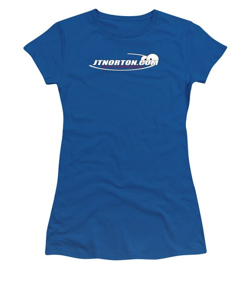 Jtnorton 2 Women's T-Shirt (Athletic Fit)