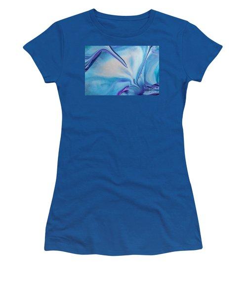 Just Push Play Women's T-Shirt