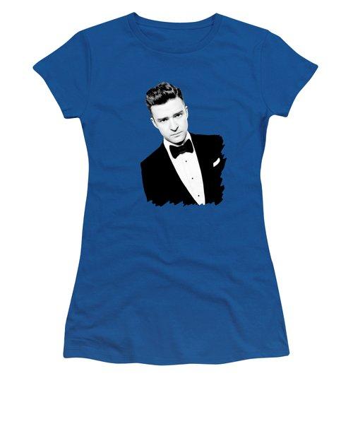 Justin Timberlake Women's T-Shirt