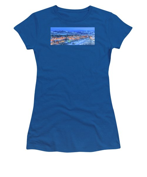 Kelly 2 Women's T-Shirt