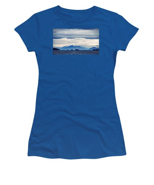 Lake George Is The Queen Of American Lakes Women's T-Shirt