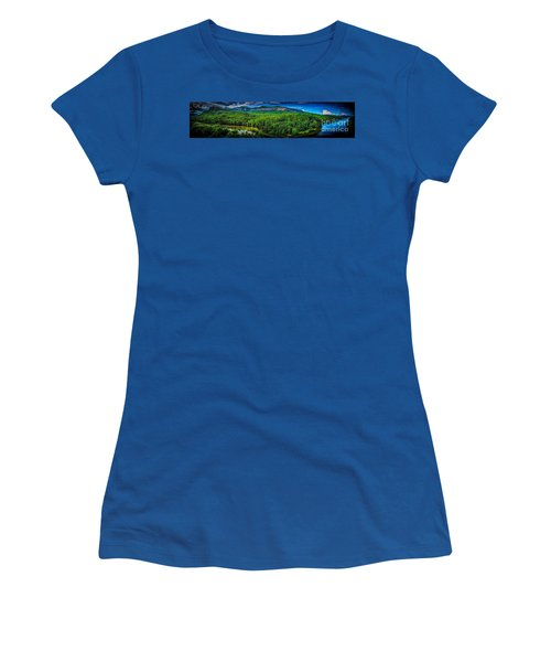 Lake Lure Women's T-Shirt