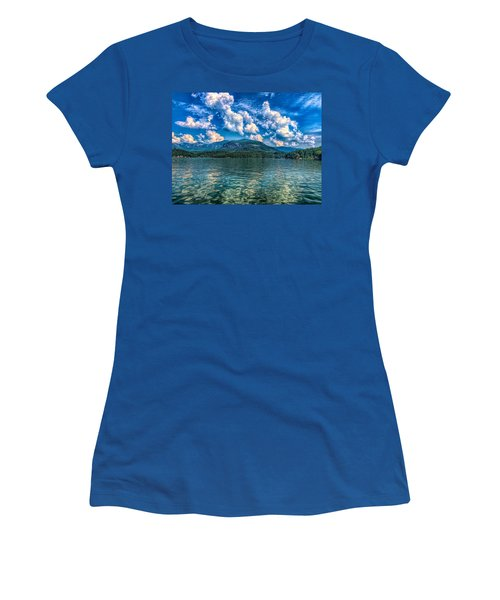 Lake Lure Beauty Women's T-Shirt