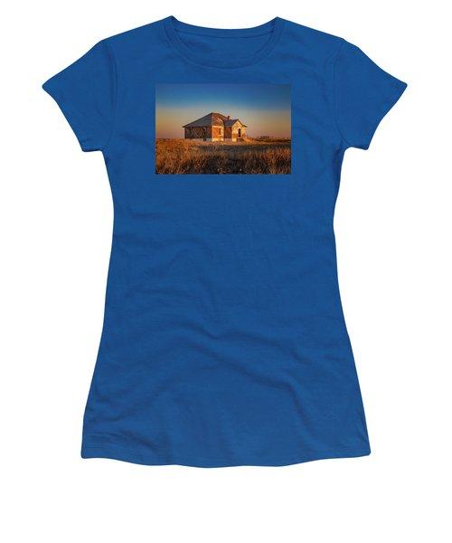 Leader Church - El Paso County, Colorado Women's T-Shirt