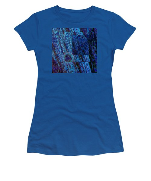 Learning To Trust Women's T-Shirt (Athletic Fit)