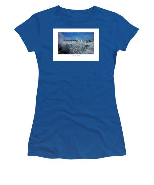 Levant Spray Women's T-Shirt