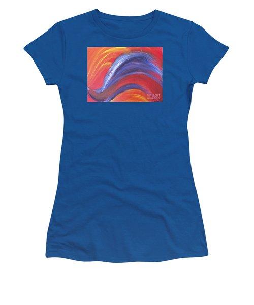 Light Harted Women's T-Shirt
