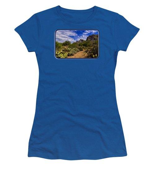 Linda Vista No29 Women's T-Shirt