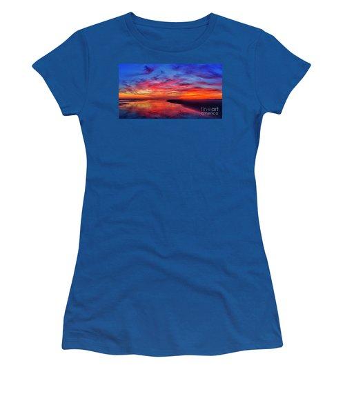Magic Hour Women's T-Shirt