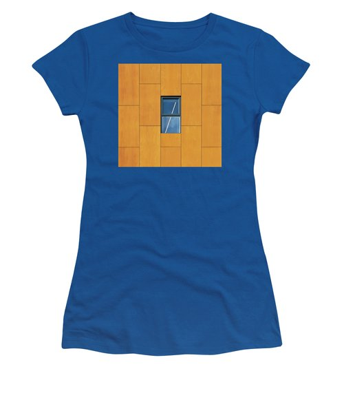 Manchester Windows 2 Women's T-Shirt