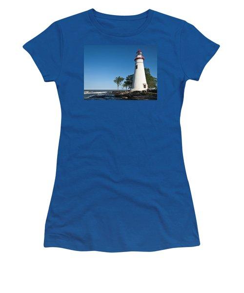 Marblehead Lighthouse Women's T-Shirt