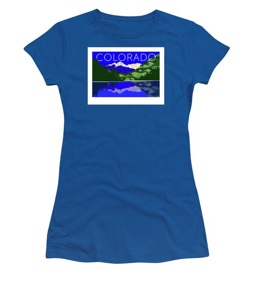 Maroon Bells Day Women's T-Shirt