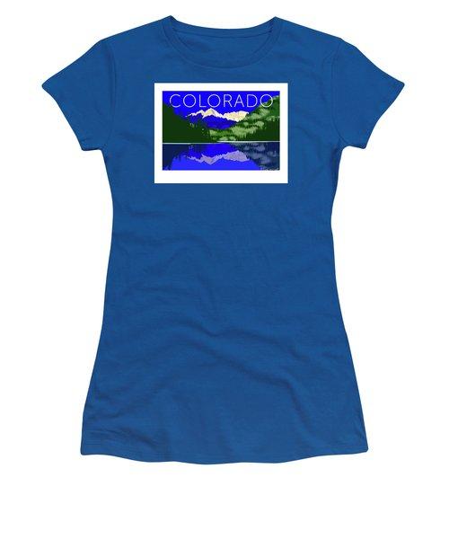 Maroon Bells Day Women's T-Shirt
